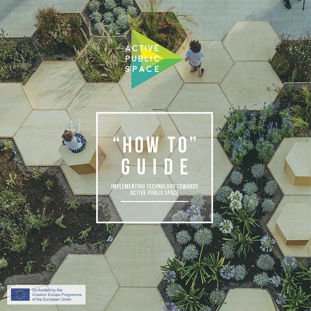 APS HOW TO Guide Cover eu